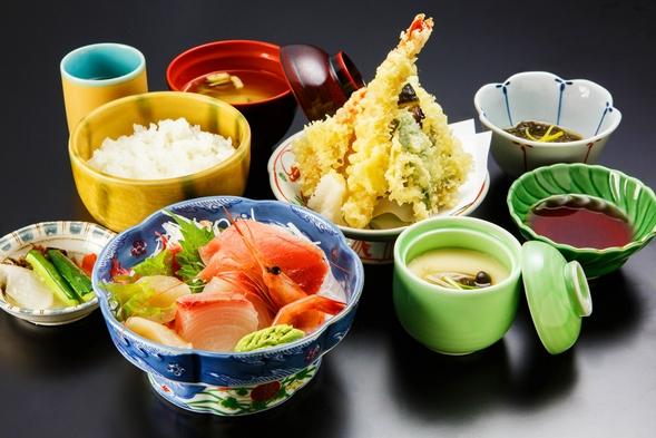 ☆お薦め☆日本海の新鮮なお刺身が付いた夕食付プラン (無料大駐車場完備)