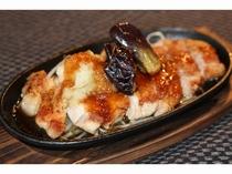 レストランメニュー(トンテキ)