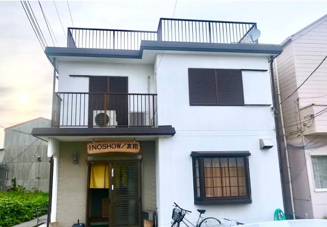 INOSHOW 亥翔/民泊【Vacation STAY提供】