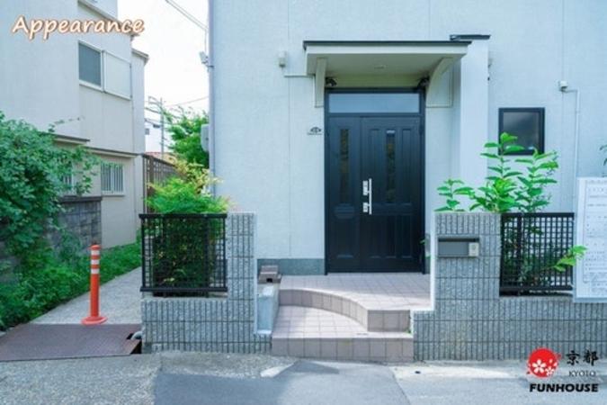 NEW OPEN/FUNHOUSE薫/JR桂川駅徒歩10mins(【Vacation STAY提供】