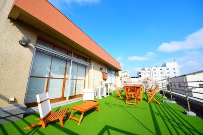 Nonomura Building Aoto/民泊【Vacation STAY提供】