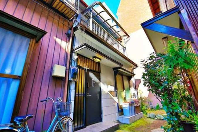 IROHA Residential Suite Asakus/民泊【Vacation STAY提供】