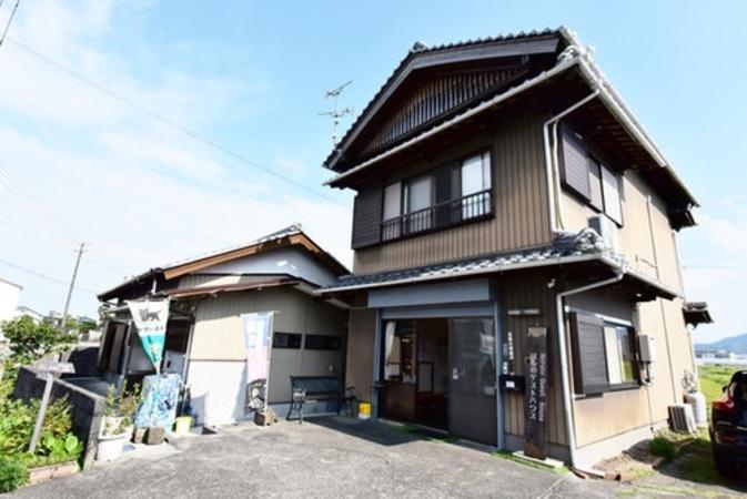 高知市春野町「はるのゲストハウス」【Vacation STAY提供】