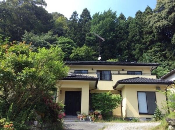 アウトドア体験できるゲストハウス「山人庵(ヤマビトアン)」【Vacation STAY提供】