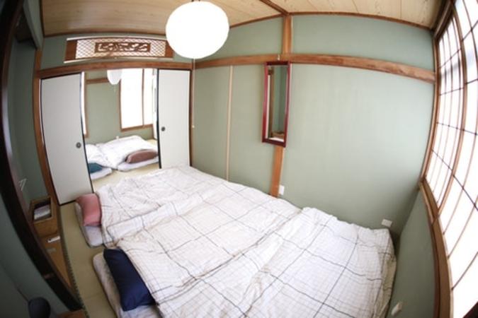 ロワジール岩槻201号室【Vacation STAY提供】