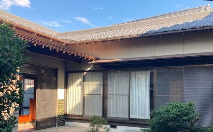 伝統的日本建築ゲストハウス『花鳥苑別館』 ゆったりと落ち着ける空間【Vacation STAY提供】