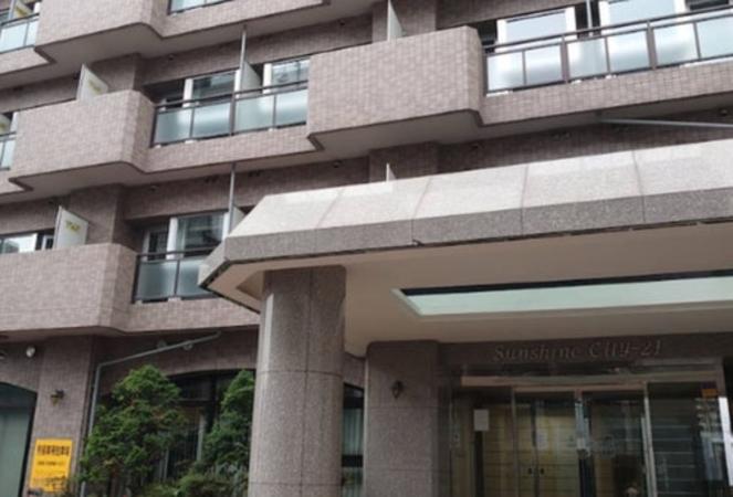 サンシャイン・シティ21 A−6/民泊【Vacation STAY提供】