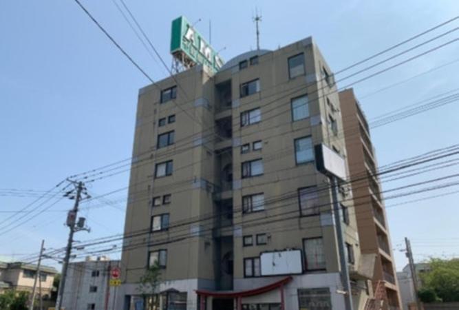 AMS平岸11  B−2/民泊【Vacation STAY提供】