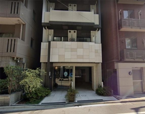intheHood Nihonbashi【Vacation STAY提供】