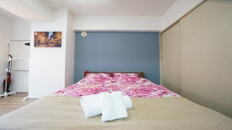 島屋ビル N−1/民泊【Vacation STAY提供】
