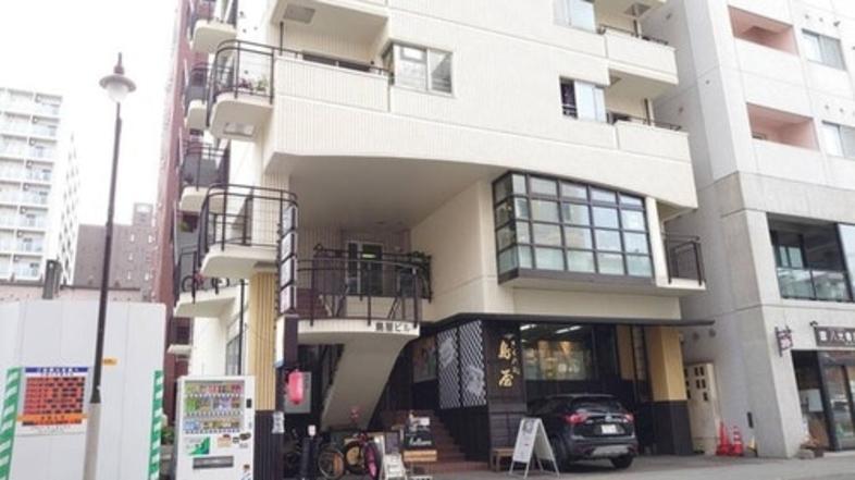 島屋ビル N−3/民泊【Vacation STAY提供】