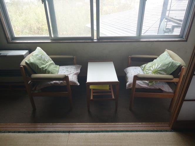 椅子+テ-ブル