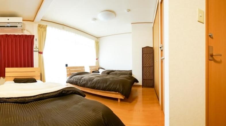 ゲストハウス西金沢Smile&smile【Vacation STAY提供】