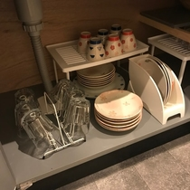 Dishes,