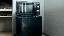 通常ルーム/電子レンジ&冷蔵庫