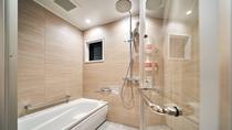 ・最上階スイート/洗い場付きバスルーム