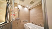 ・ツインルーム/洗い場付きバスルーム
