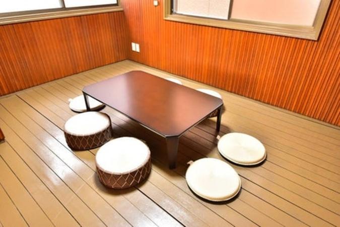 【北新宿】一軒家駐車場付き・最大7名様滞在可能/民泊【Vacation STAY提供】
