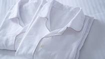 ガウンタイプのパジャマ(フリーサイズ)