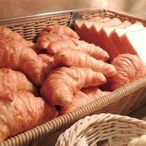 朝食【パン】