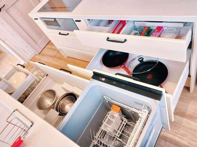 食洗器 食器一式 A