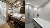 ≪本館≫ 和洋室/バスルーム