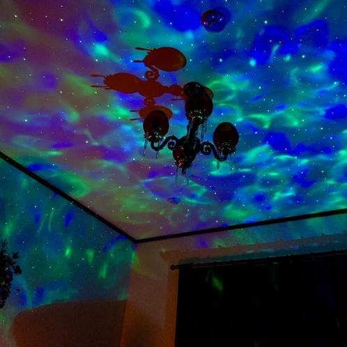 LEDスターライト投影機