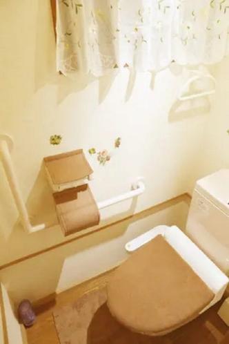 あったか便器のトイレです^^
