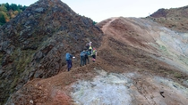 【岩手山】登った先でしか見ることのできない絶景と感動が待っています。