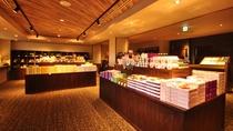【旬彩館】売店『旬彩館』 地元の名産品やお土産を取り扱っております。
