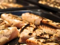 【夕食】石窯ロースト料理をお届け(イメージ)