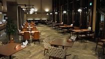 ③■レストランは席数を削減し十分な間隔を確保しています。
