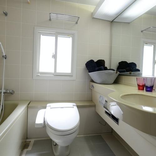 2Fバストイレ洗面