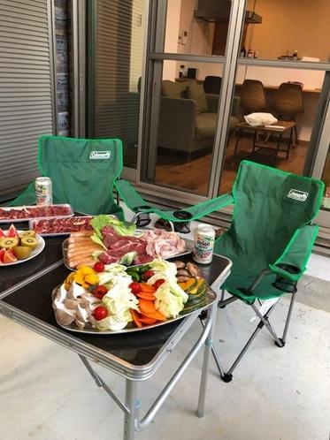 石垣牛や島野菜など準備すれば 外食しなくても最高のディナーに!...