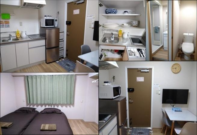 一宿旅館東上野【Vacation STAY提供】