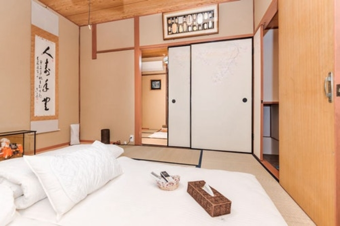京都町家ENRINEN【Vacation STAY提供】