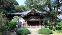 【周辺】武蔵国分寺