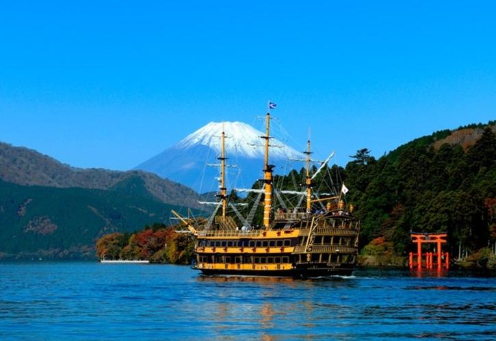 箱根海賊船 ...