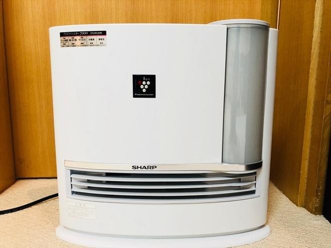 Air cleaner 空気清浄器