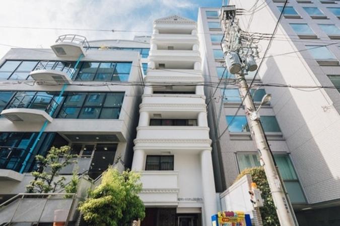 Higobashi AFP Luxury Apartment/民泊【Vacation STAY提供】