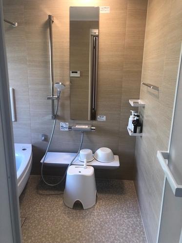 浴室乾燥機付バスルーム2