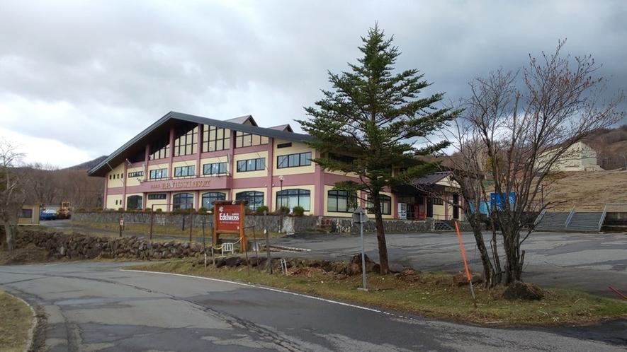 エーデルワイス スキー場