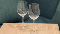 【貸出品】ワイングラス
