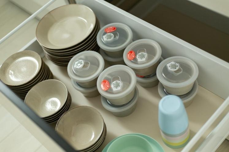 食器を取り揃えています