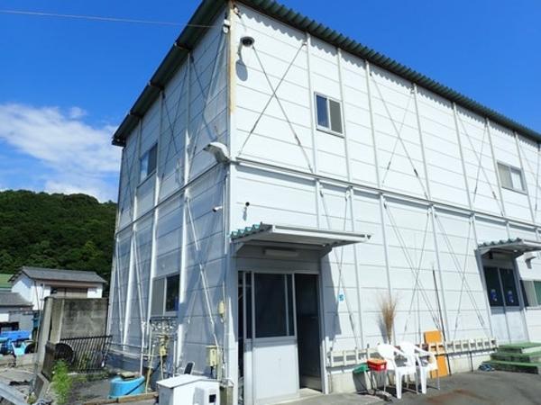 KAI−Ainan 目の前は海!3名宿泊可能 無料駐車場・W/民泊【Vacation STAY提供】