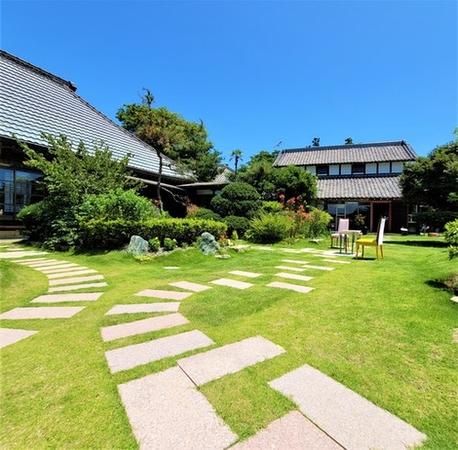KOMINKA Art Museum Villa/民泊【Vacation STAY提供】