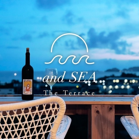 and SEA The Terrace【Vacation STAY提供】