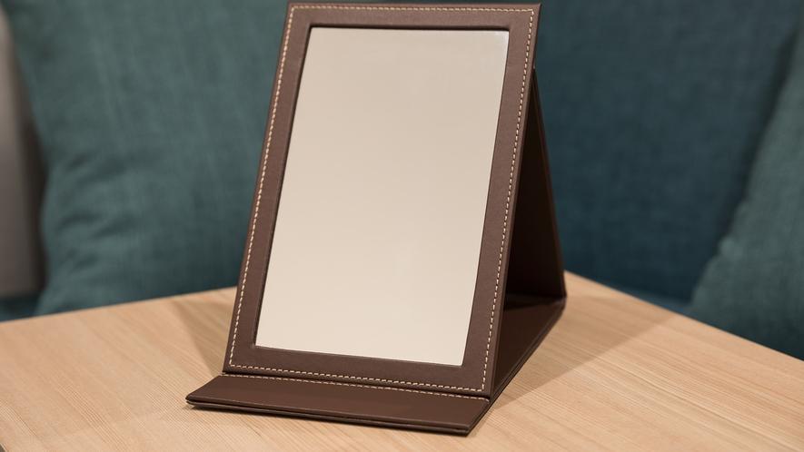 【備品】鏡