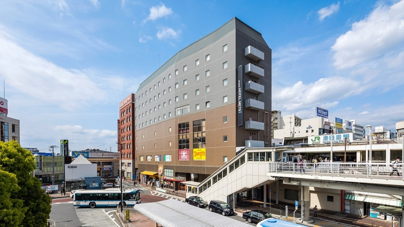 JR東日本ホテルメッツ津田沼