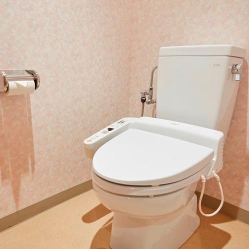 客室お手洗い